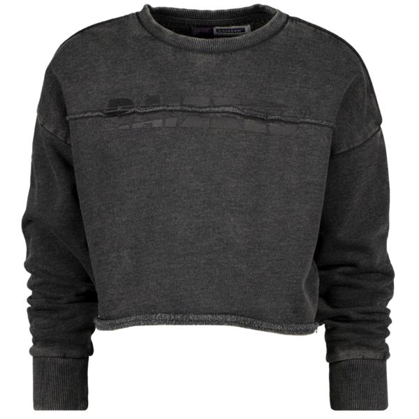 Raizzed Raizzed sweater BERGEN washed black