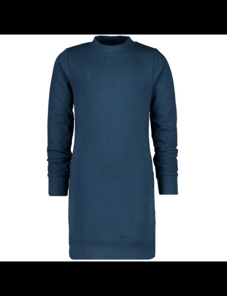 Raizzed Raizzed jurk CALCUTTA iron blue
