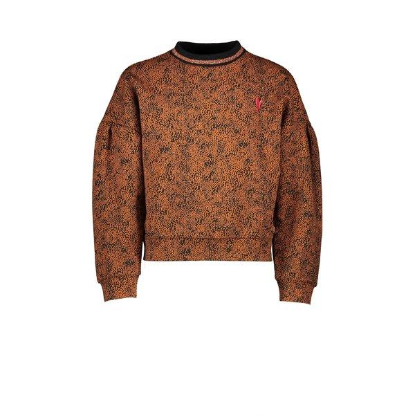Nono NONO sweater 5301 caramel