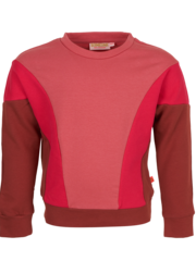 Someone Someone sweater Belle old pink