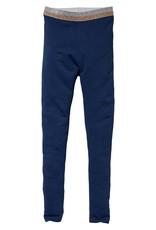 Quapi Quapi legging KITTY blue