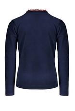 Nono NONO longsleeve 5409 navy blazer