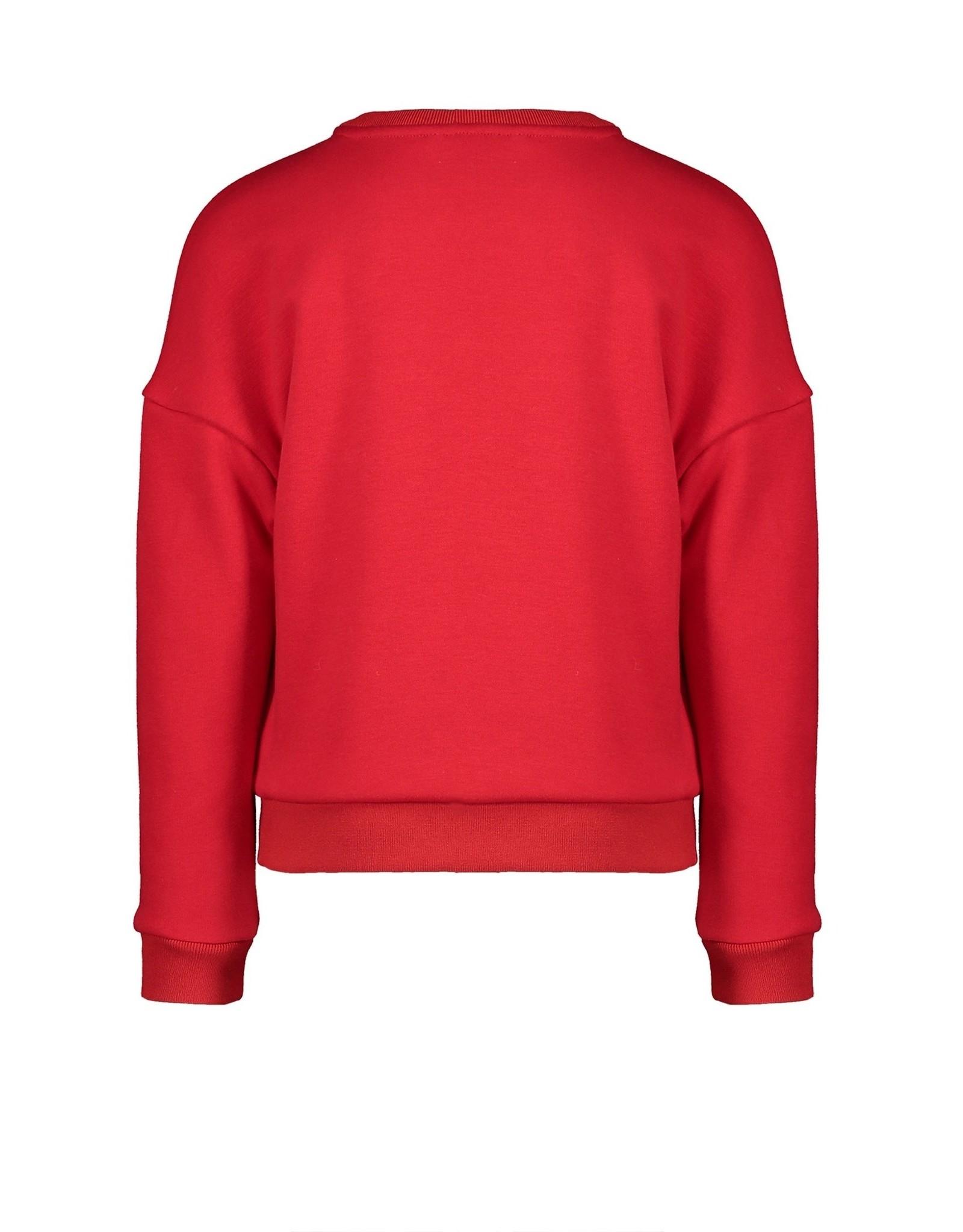 Nono NONO sweater 5306 red velvet cake