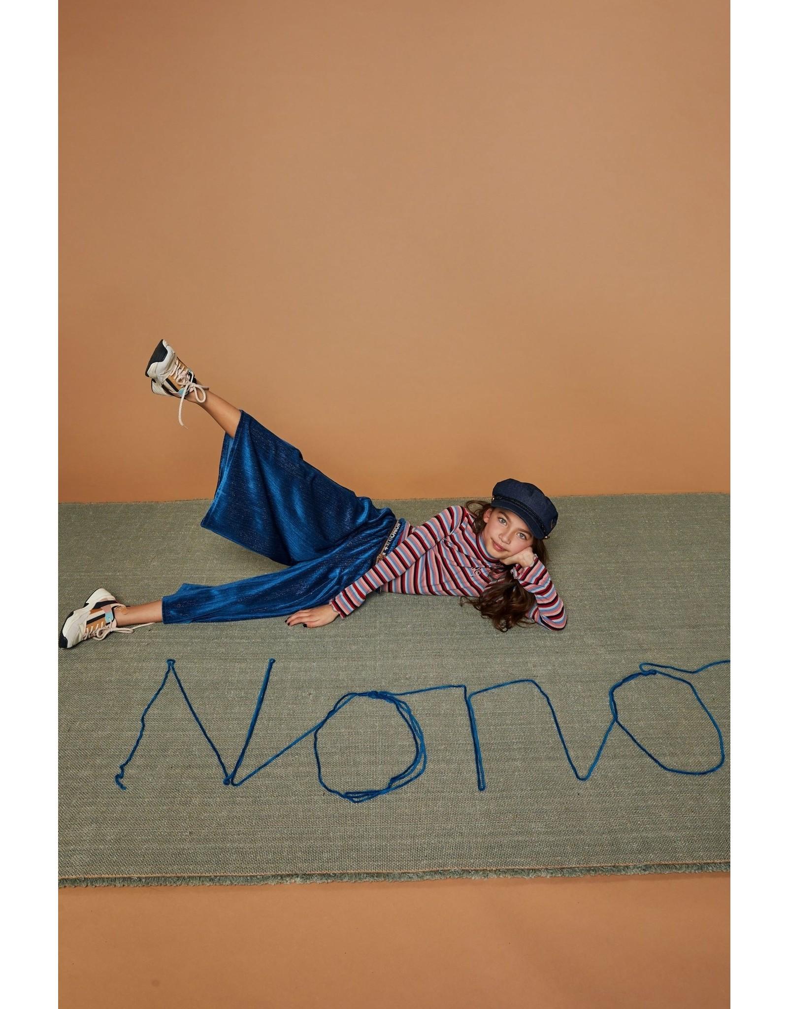 Nono NONO longsleeve 5410 icy blue