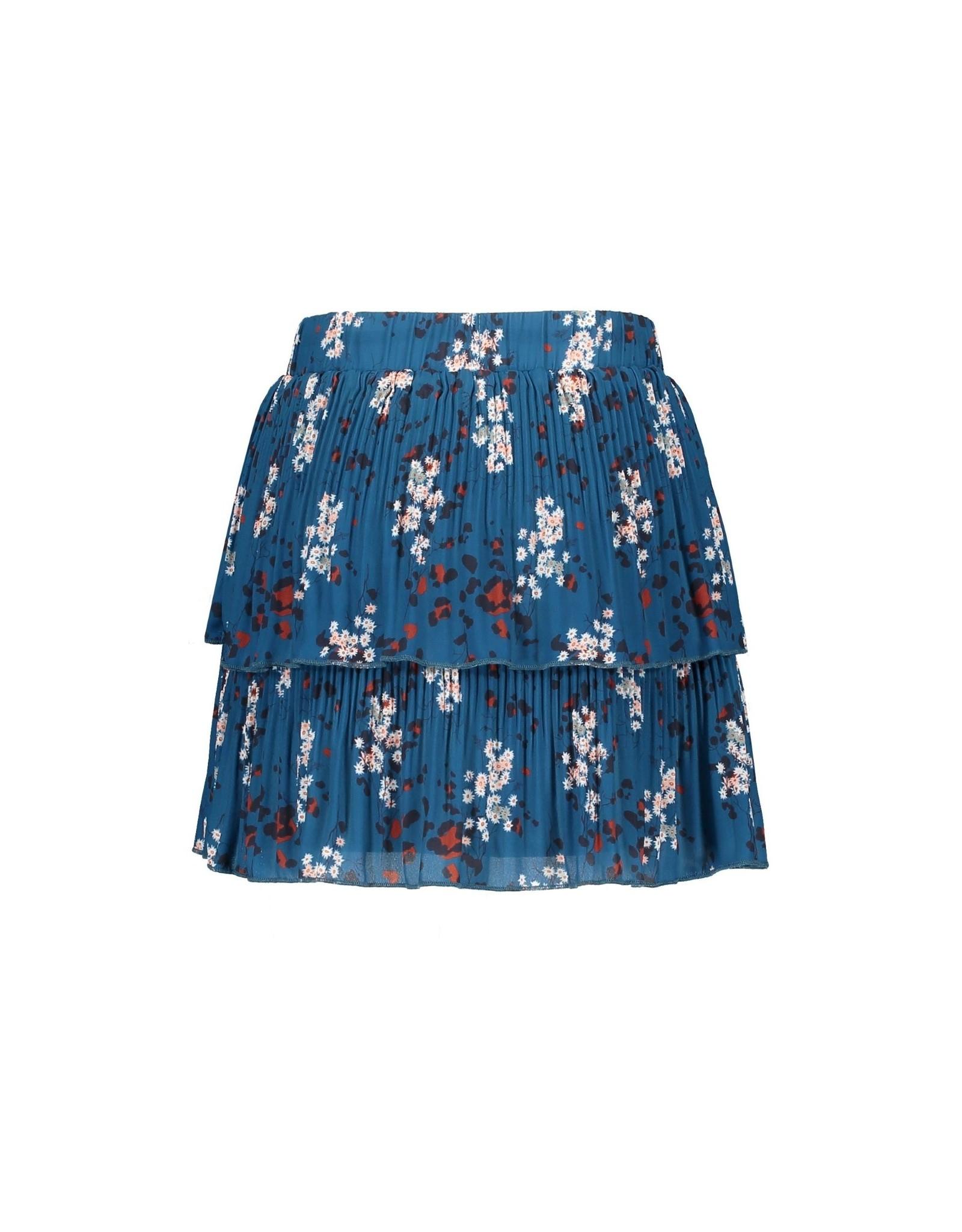 Nono NONO short-skirt 5702 swedish blue