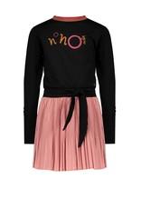 Nono NONO combi dress 5810 ruby