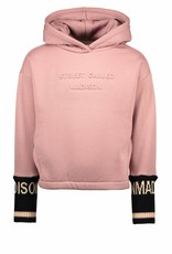 Street Called Madison SCM sweater 5304-105 YES SIR