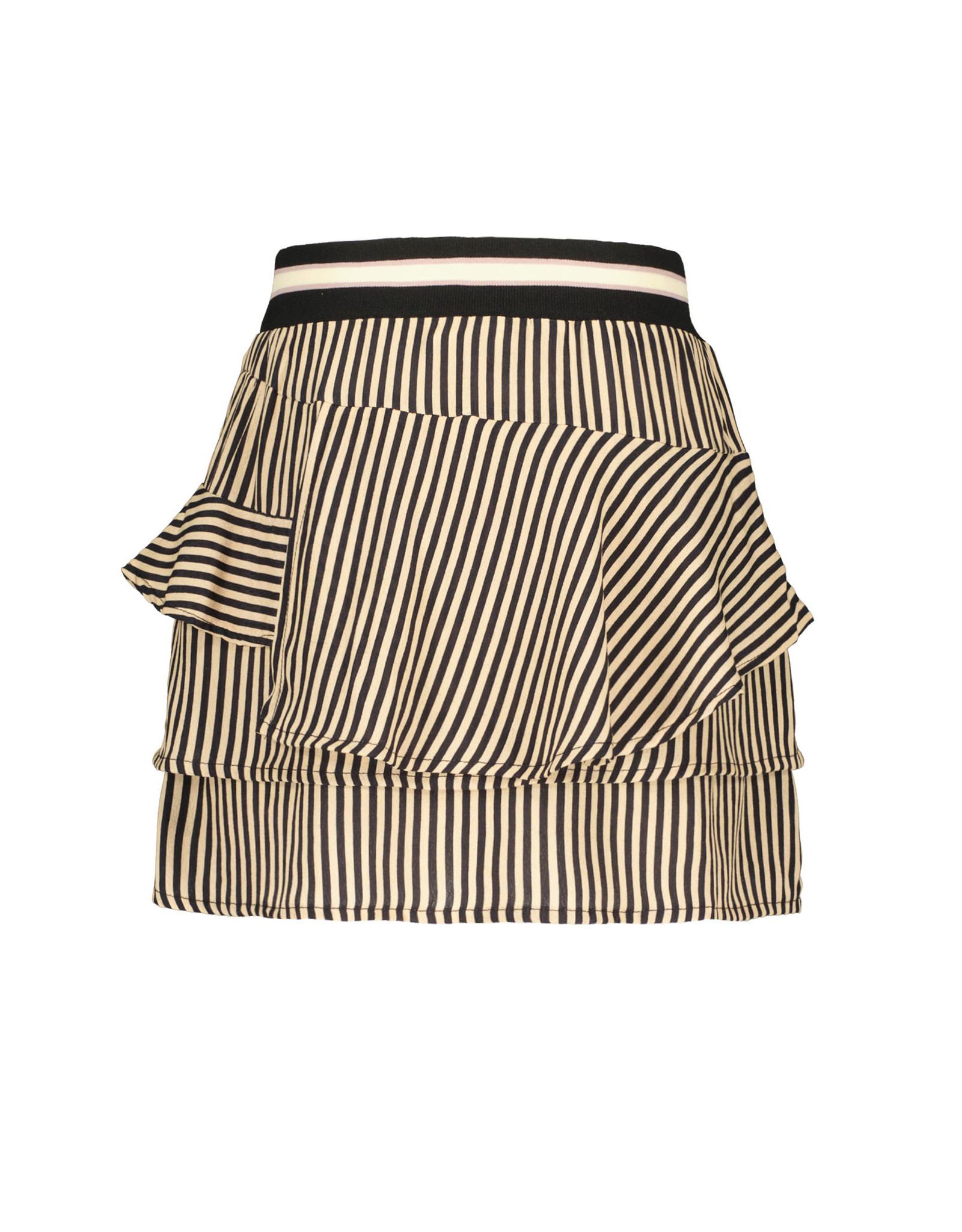 Street Called Madison SCM flared skirt 5703 MARIN