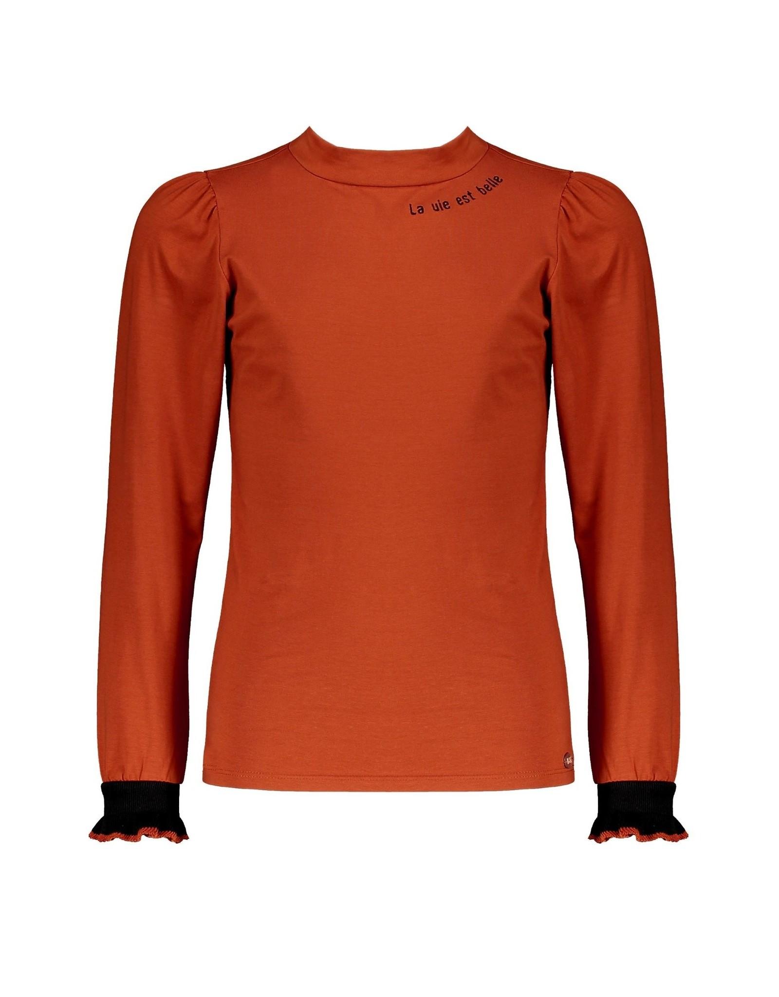 Nobell NoBell shirt 3404 piment