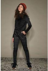 Nobell NoBell pants 3602 jet black