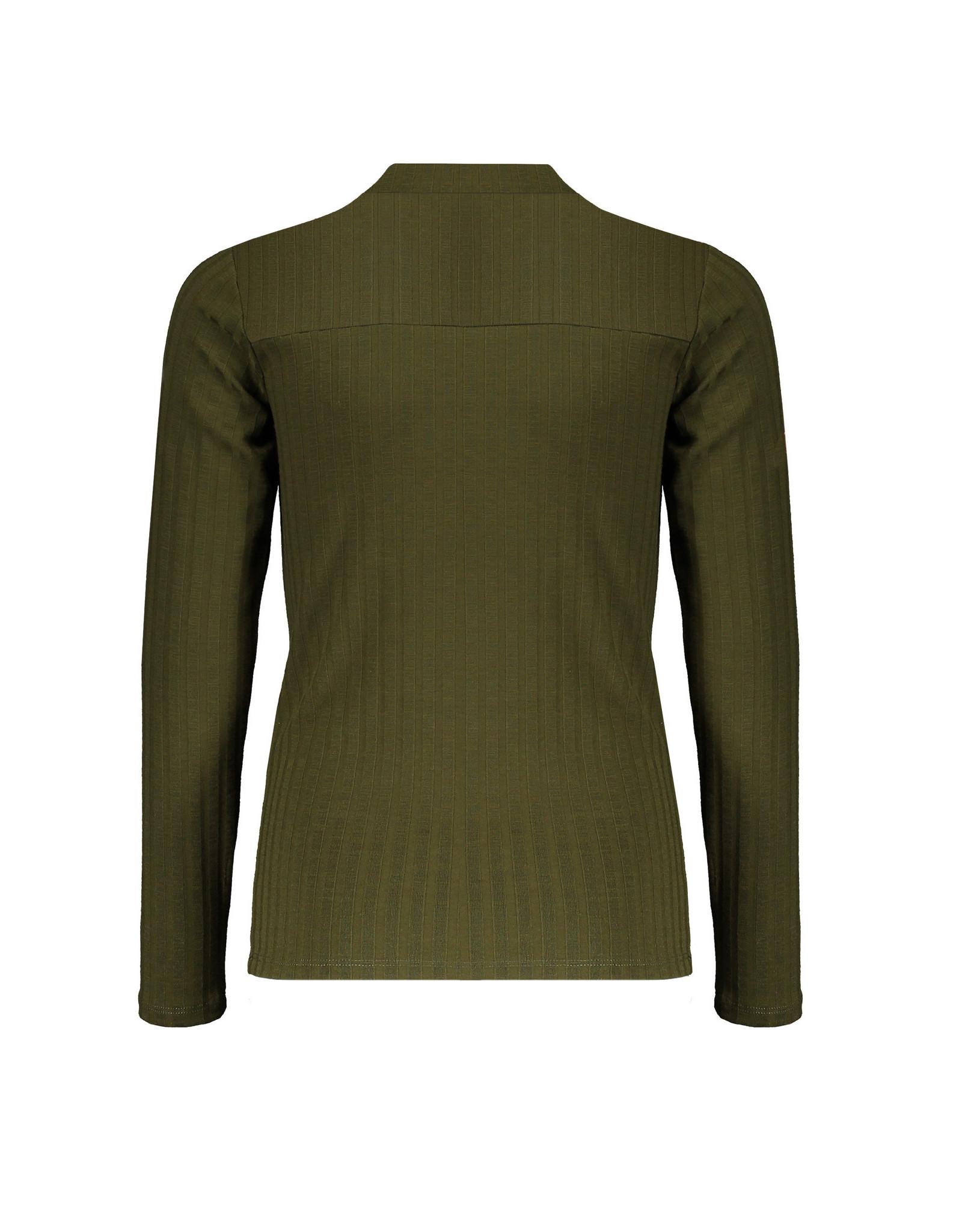 Nobell NoBell shirt 3401 army green