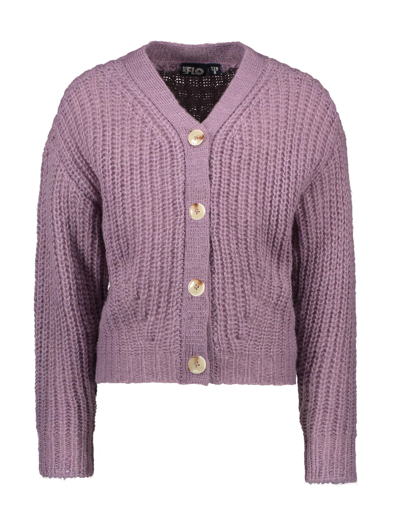 Like Flo Like Flo vest 5300 lilac