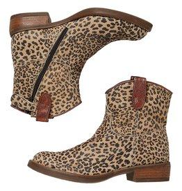 Quapi Quapi schoenen Hip Klaartje leopard glitter