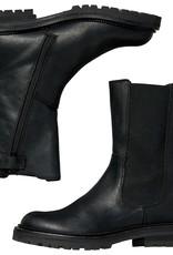 Quapi Quapi schoenen Hip Kristie black leather
