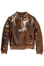 Quapi Quapi jacket Kemi bronze