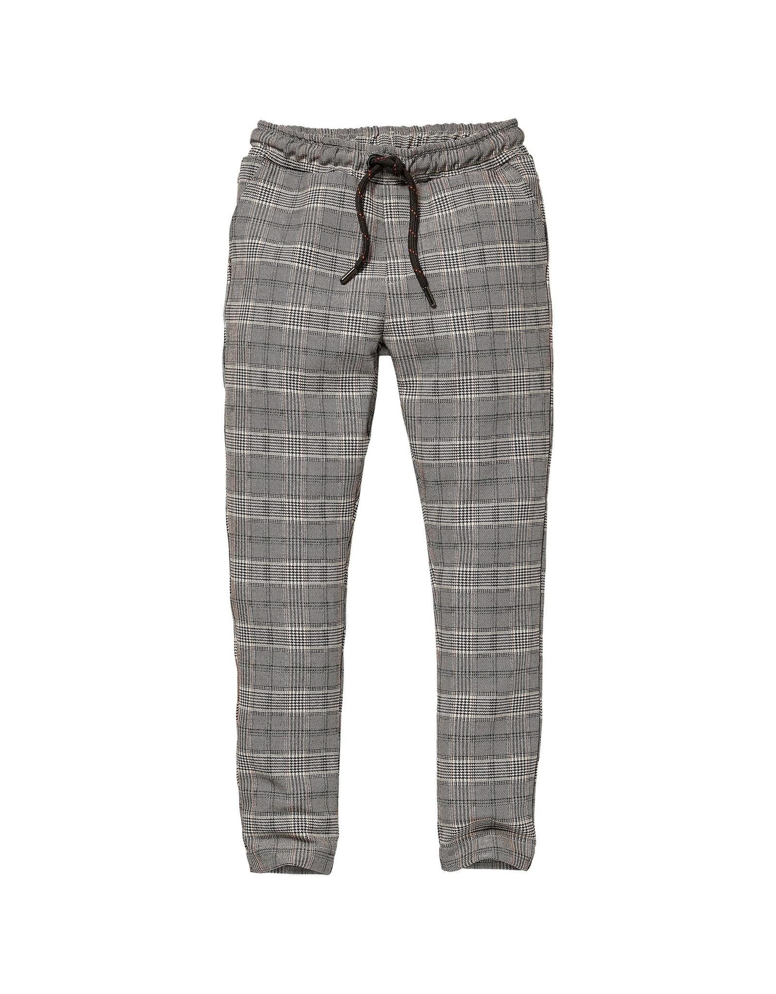 Quapi Quapi pants Kwin multi colour check