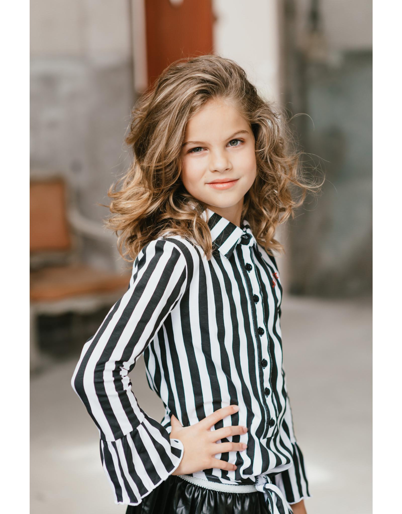 Topitm TOPitm blouse Tara stripe
