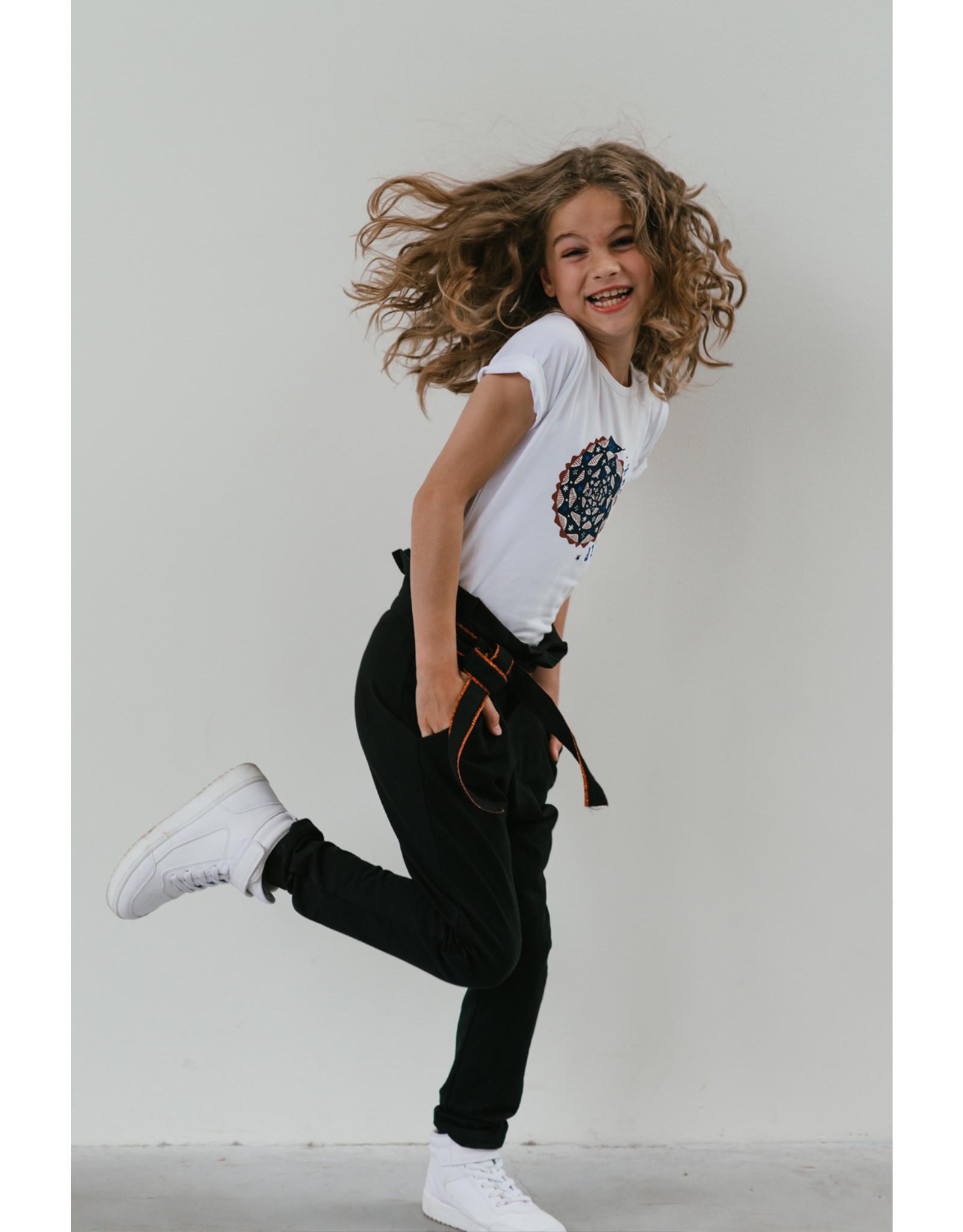 Topitm TOPitm pants Lola black