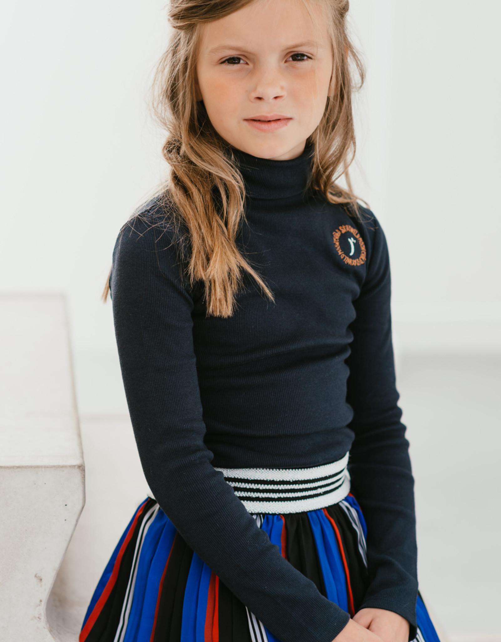 Topitm TOPitm skirt Sammy multi stripe