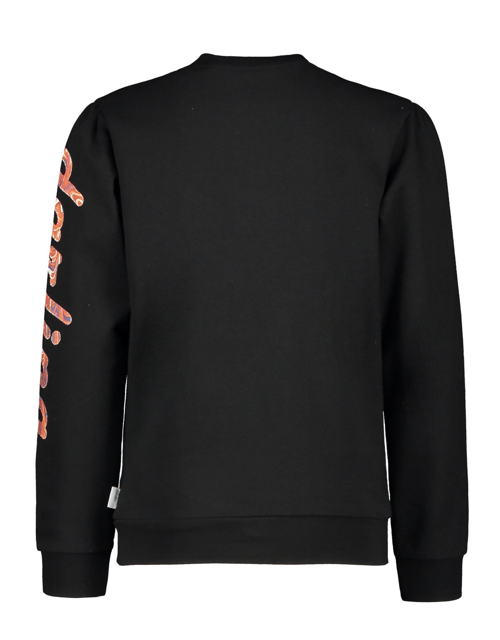 Moodstreet Moodstreet sweater 5331 black