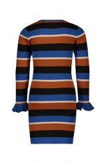 Moodstreet Moodstreet jurkje 5817 true blue