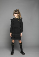 Moodstreet Moodstreet kneehigh socks 5912 black