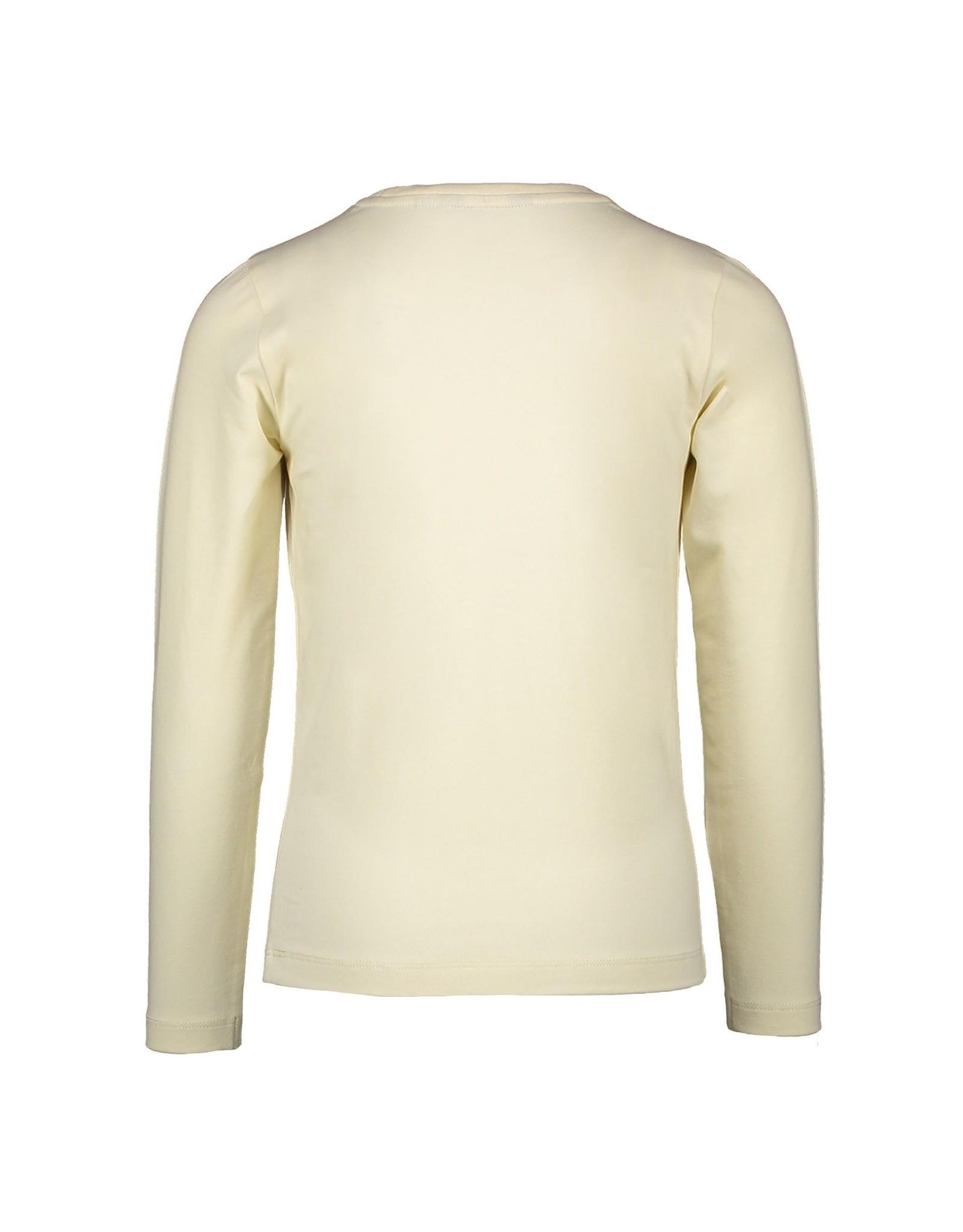 Moodstreet Moodstreet shirt 5402 warm white