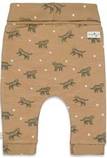 Feetje Feetje broek camel Wild at Heart