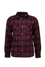 Moodstreet Moodstreet shirt 6192 navy