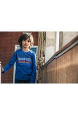 Tygo&Vito Tygo&Vito longsleeve 6421 classic blue