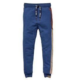 Quapi Quapi sweatpant Kyen blue force