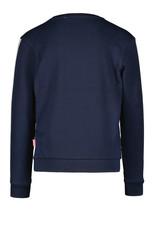 Tygo&Vito Tygo&Vito sweater 5301 navy