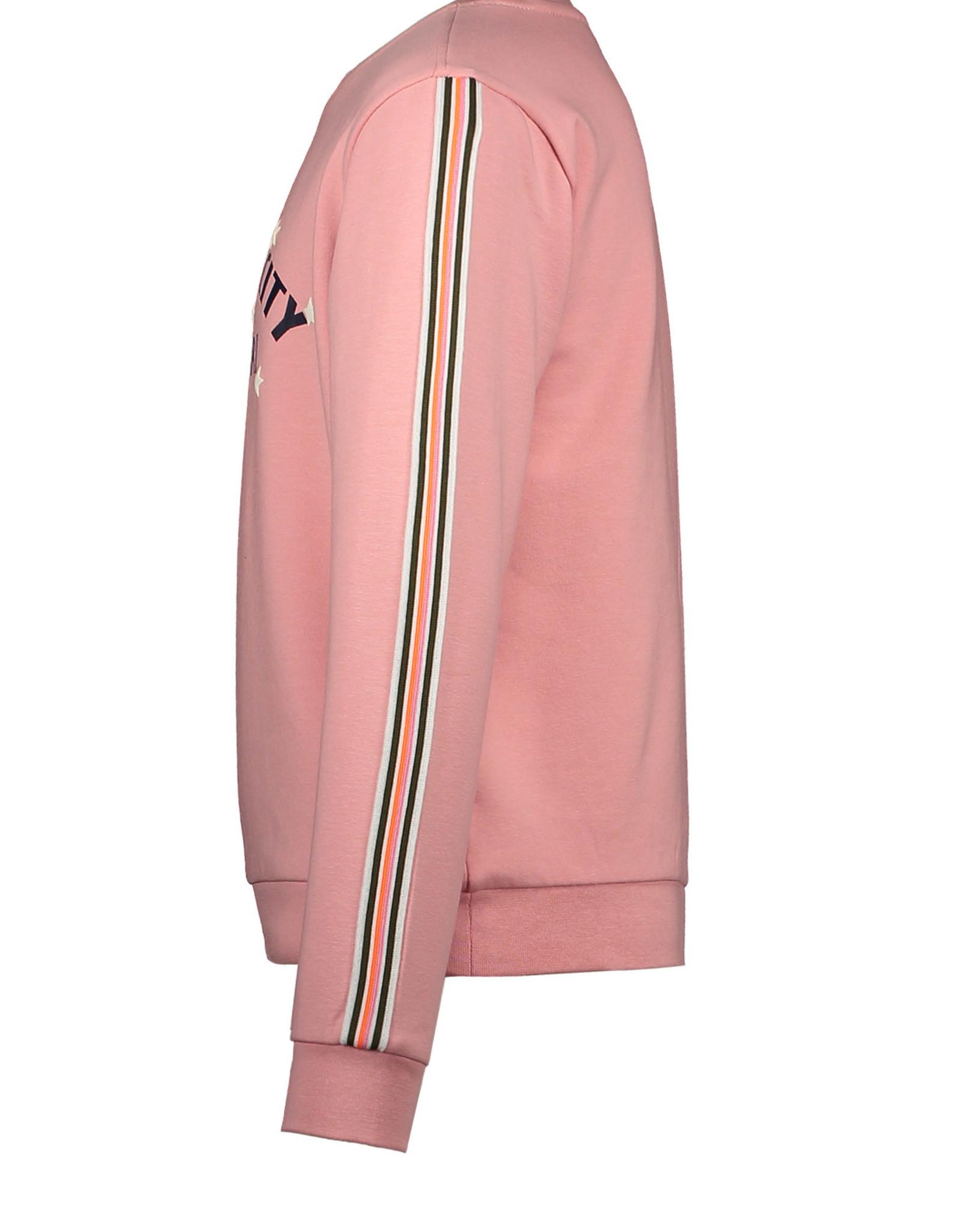 Tygo&Vito Tygo&Vito sweater 5301 soft pink