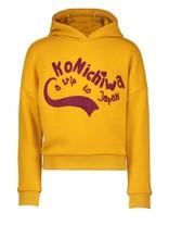 Nono NONO hoody 5307 saffron