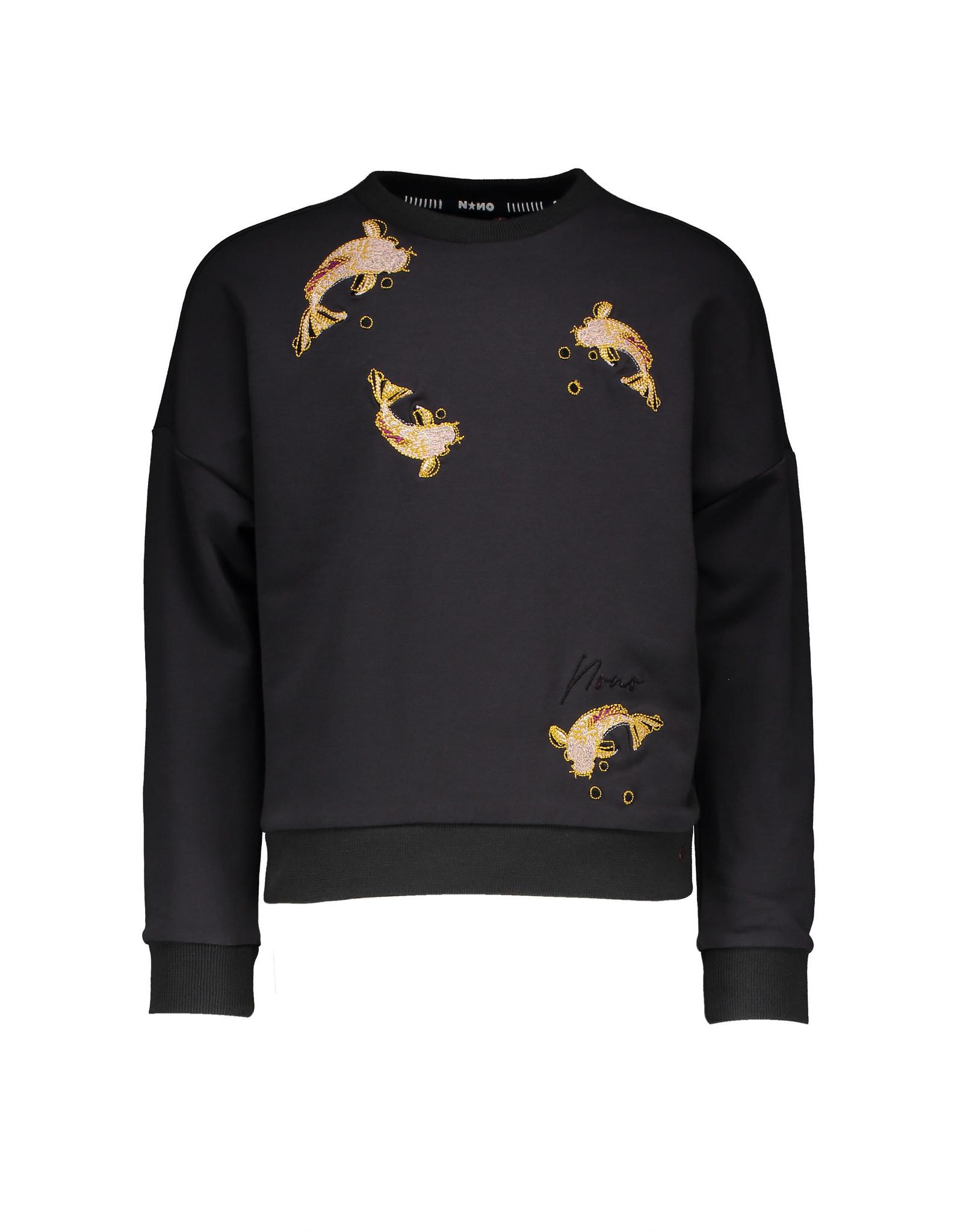 Nono NONO sweater 5306 phantom