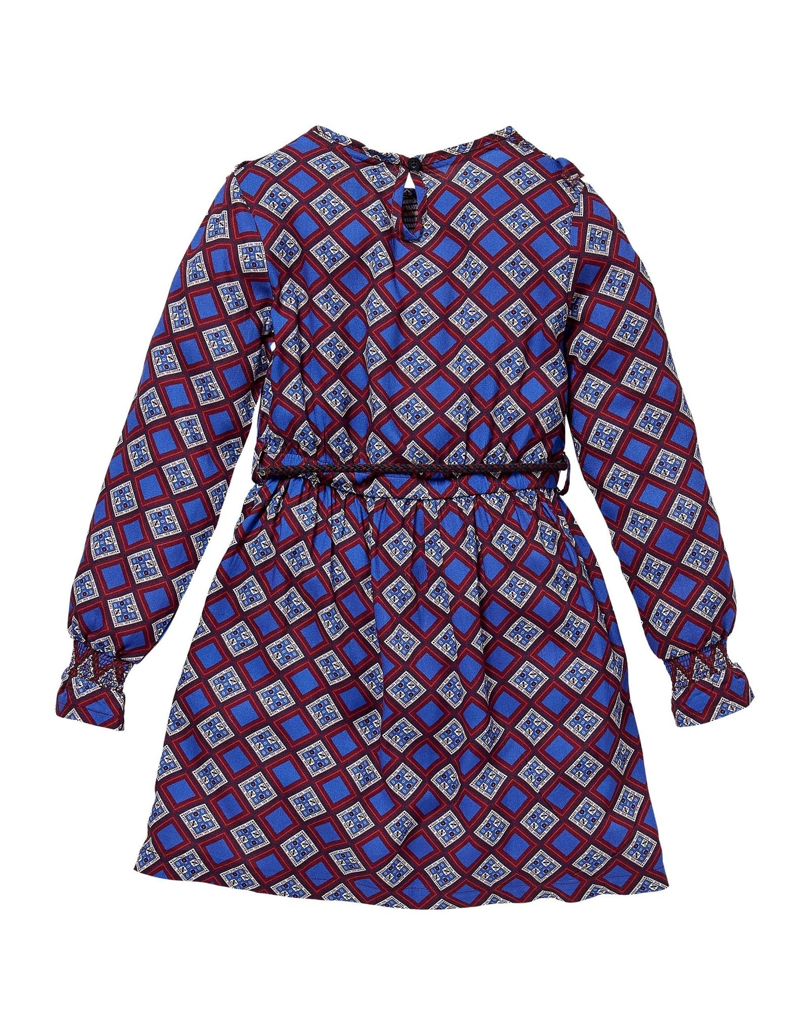 Quapi Quapi jurkje Kala blue retro
