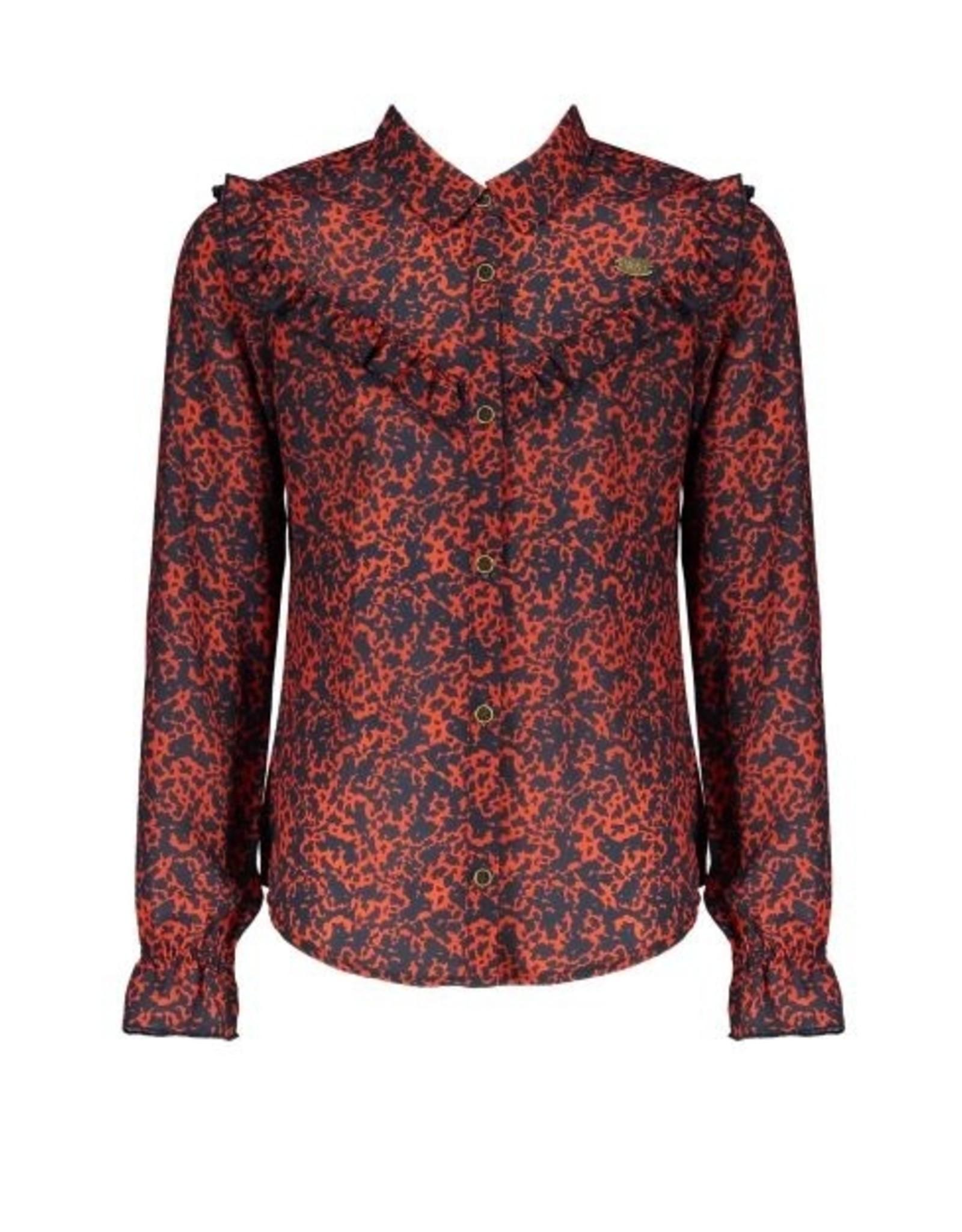 Nobell NoBell blouse 3101  samba