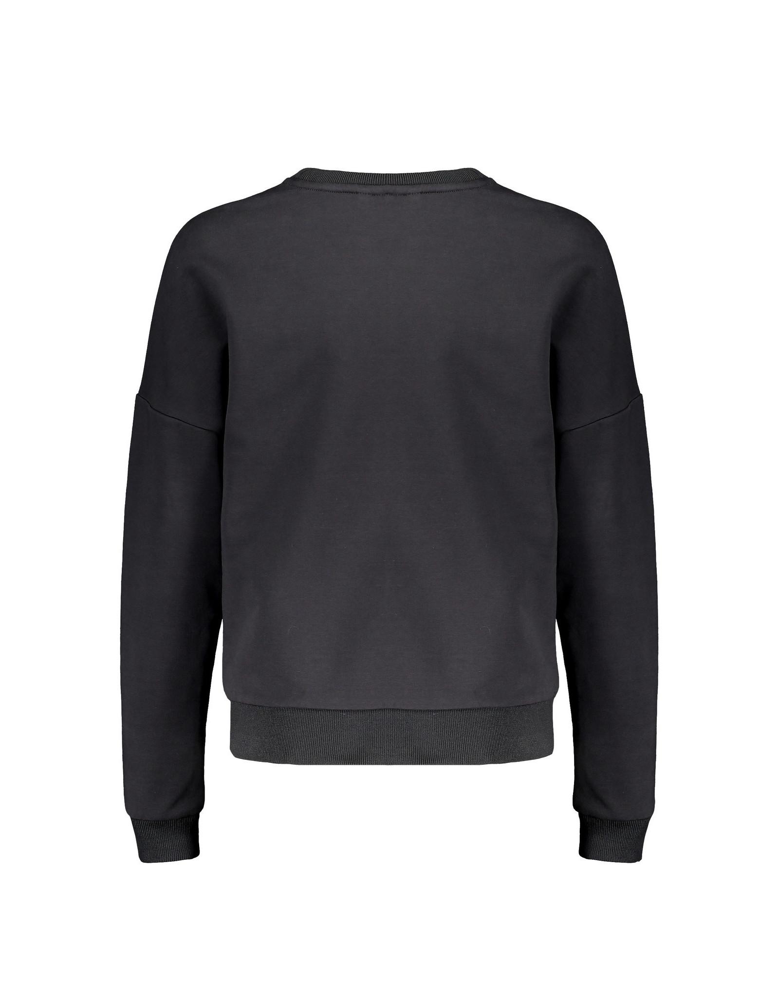 Nobell NoBell oversized sweater 3304 phantom