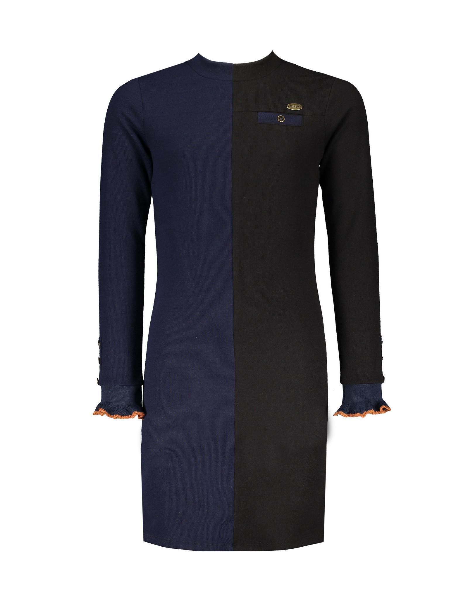 Nobell NoBell jurk 3804 phantom
