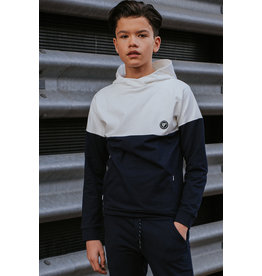 Bellaire Bellaire sweater 4309 navy blazer