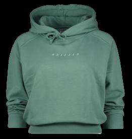 Raizzed RAIZZED women sweater NADINE sage green