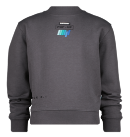 Raizzed Raizzed sweater POP-UP Nephi dark grey