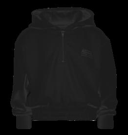 Raizzed Raizzed sweater POP-UP Nebia deep black