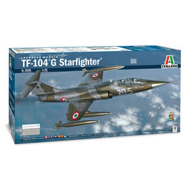 Italeri Italeri - Lockheed TF-104 G Starfighter - 1:32