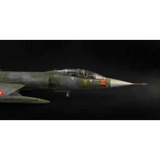Italeri Lockheed TF-104 G Starfighter - 1:32