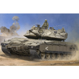 HobbyBoss HobbyBoss - IDF Merkava Mk IV - 1:35