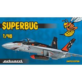 Eduard Eduard - Boeing F/A-18E Superbug - 1:48
