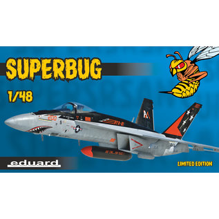 Eduard Boeing F/A-18E Superbug - 1:48