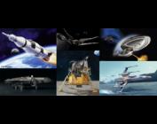 Raumfahrt - Science Fiction - Movies