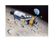 Raumfahrt - alle Maßstäbe
